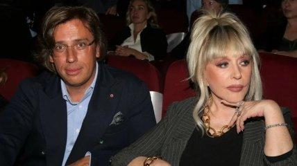 Пугачева с Галкиным в театре