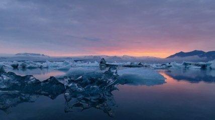 Природное чудо Исландии (Фото)