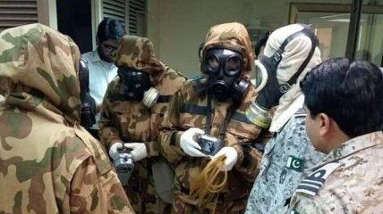 Утечка токсичного газа в Пакистане: сотни людей госпитализированы, есть жертвы