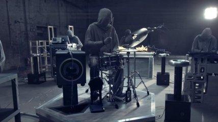 Потрясающая музыка, которая видна благодаря законам физики (Видео)