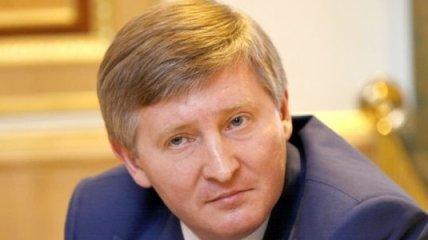 Ахметов выразил соболезнование родным и близким погибших