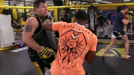 UFC 209: промо видео турнира (Видео)