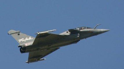 Авиация Франции уничтожила центр по производству ракет в Сирии