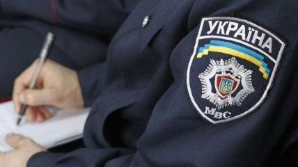 В Одессе милиция задержала безработного с гранатой