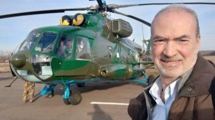 Посол Франции о конфликте на Донбассе: Пришло уже время для мира