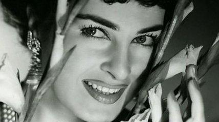 Ушла из жизни великая итальянская актриса