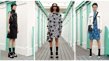Мода 2019: дизайнер Michael Kors представил круизную коллекцию (Фото)