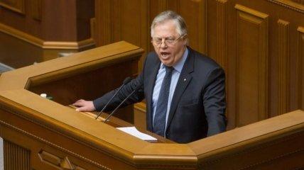 Симоненко: Доказательств причастности КПУ к терроризму нет