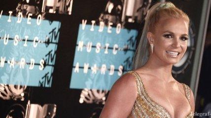 Бритни Спирс согласилась увеличить бывшему мужу алименты на содержание сыновей