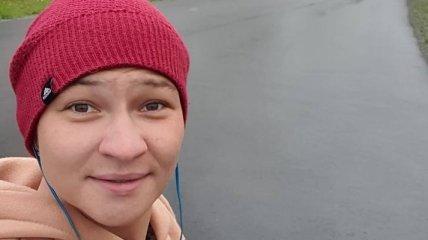 Фігурантка справи про вбивство Шеремета Яна Дугарь підозрює, що за нею стежать