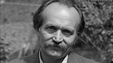 Вячеслав Чорновил, архивное фото