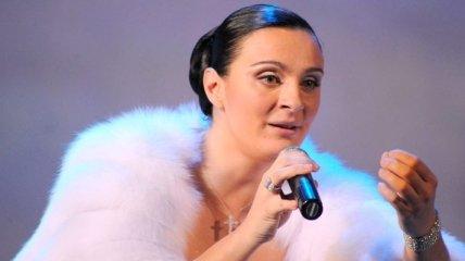 Певица Елена Ваенга назвала отцом своего ребенка Элвиса Пресли