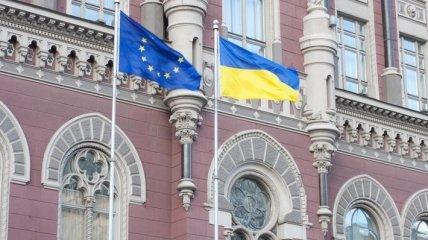 """Переходный период создания ЗСТ """"Украина - ЕС"""" растянется на 10 лет"""