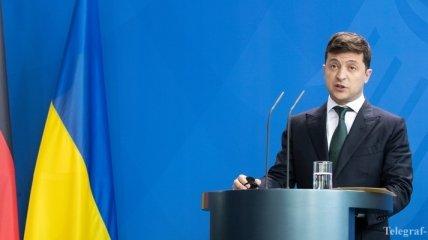 Зеленский в ООН: Устойчивому развитию Украины препятствует российская агрессия