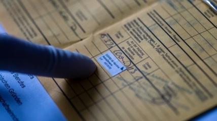 В Україні за підробку COVID-сертифікатів введуть окрему статтю