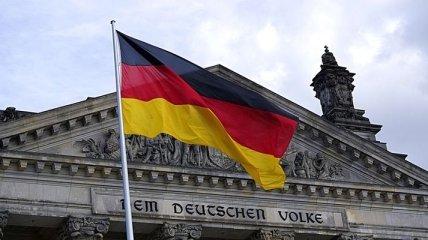 Германия поможет Украине в сфере торговли