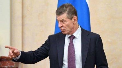 Украинские олигархи Ахметов, Пинчук, Коломойский, Яценюк торгуют с Россией на миллиарды долларов, которые идут на Донбасс, - Козак