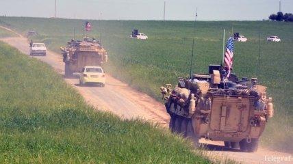 СМИ: Трамп согласился замедлить вывод войск из Сирии