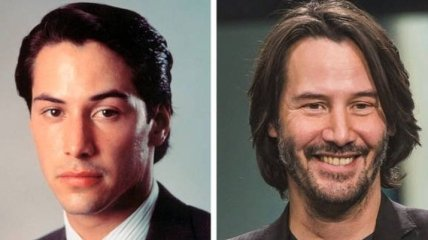 Голливудские актеры, которые стали ещё привлекательнее с возрастом (Фото)