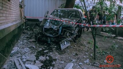 В результаті ДТП постраждали шестеро осіб