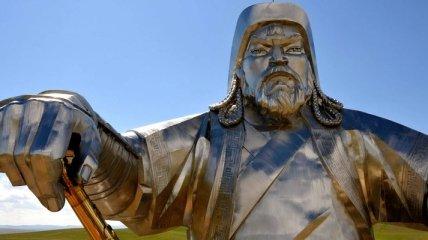 Удивительные факты о всемирно известном Чингисхане (Фото)