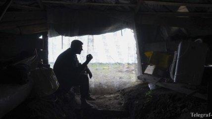 Боевики продолжают вооруженные провокации на Донбассе