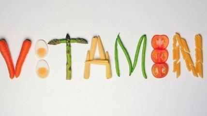 Витамины очень важны для тех, кто хочет сбросить лишний вес