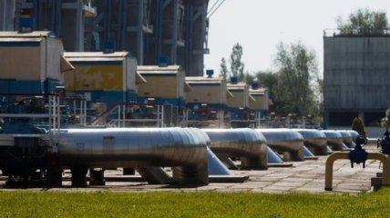 Крупнейший мировой нефтетрейдер будет хранить газ в Украине