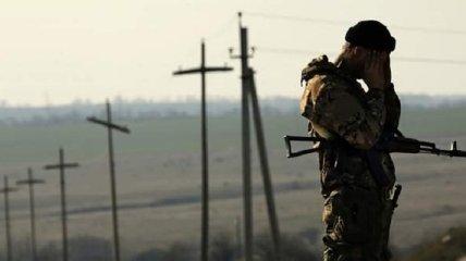 Третий случай за несколько дней: в Одесской области застрелился солдат ВСУ