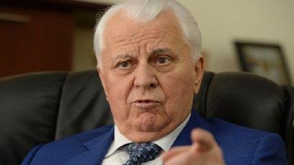 Россия нарушает Договор о нераспространении ядерного оружия - Кравчук