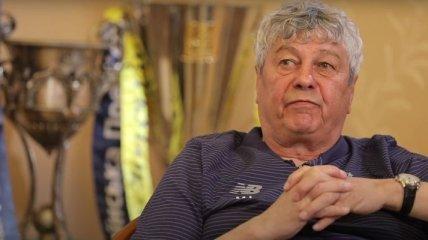 Луческу рассказал, как дважды обиделся на Гвардиолу (видео)