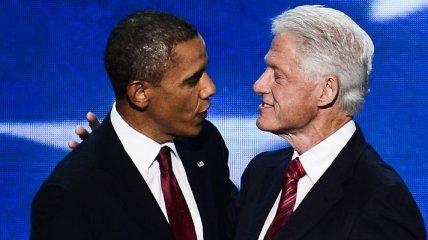 Обаму выдвинули кандидатом в президенты США