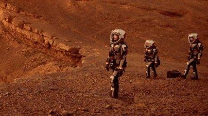 К 2032 году на Марсе высадятся первые люди – руководитель Mars One