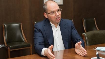 Бывший глава Минздрава Максим Степанов