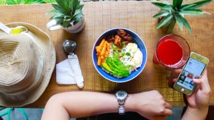 Как распознать расстройство пищевого поведения