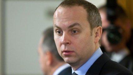 Шуфрич удивлен, что оппозиция заступилась за Балогу и Домбровского