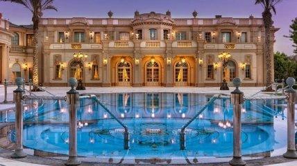 """""""Продается. Дорого"""": российский миллиардер Коган показал фото роскошного особняка в Израиле"""