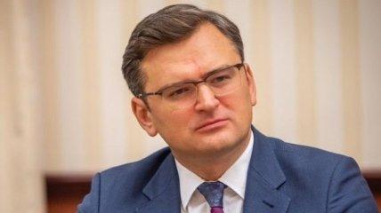 Кулеба: Ослабленная Беларусь станет легкой добычей для РФ