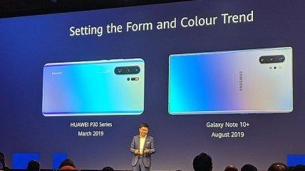 Прошивка EMUI 10: какие смартфоны Huawei первыми получат обновление