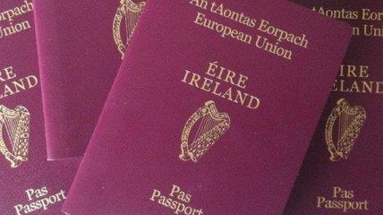 В Ирландии перед Brexit выдали рекордное количество паспортов