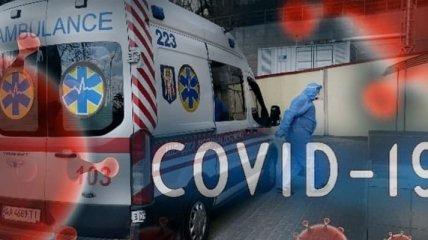 Кількість одужань різко зменшилася - новини COVID-19 в Україні