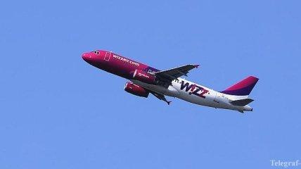 Популярный лоукостер отменил все ближайшие рейсы из Украины в Венгрию