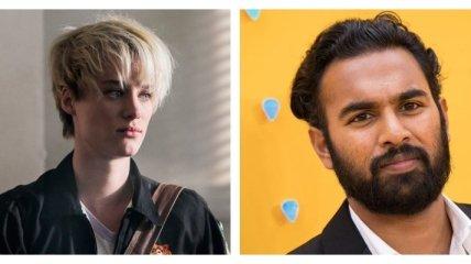 Маккензи Дэвис и Химеш Патель снимутся в новом постапокалиптическом сериале HBO