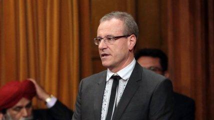 В Парламенте Канады вспоминали о жертвах Голодомора
