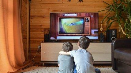 Советы родителям: количество мультиков, которое можно смотреть ребенку