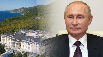 Ради дворца Путина под Геленджиком снесли детский лагерь: опубликовано резонансное расследование