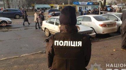 Возле офиса Зеленского в Киеве устанавливали подозрительное оборудование