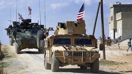 СМИ: США будут выводить войска из Сирии в течении 4 месяцев