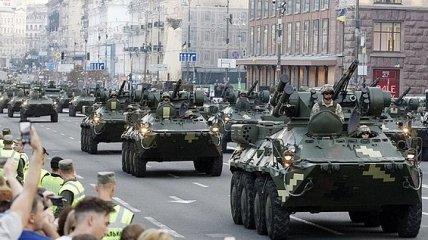 Глава Минобороны отменил приказ о реформе сил обороны