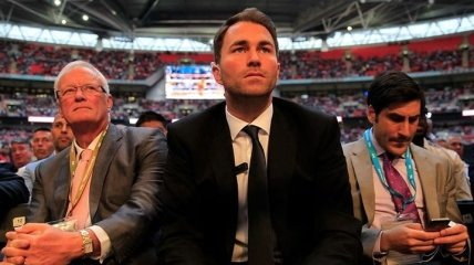 Хирн упрекнул WBC, вспомнив о Ломаченко